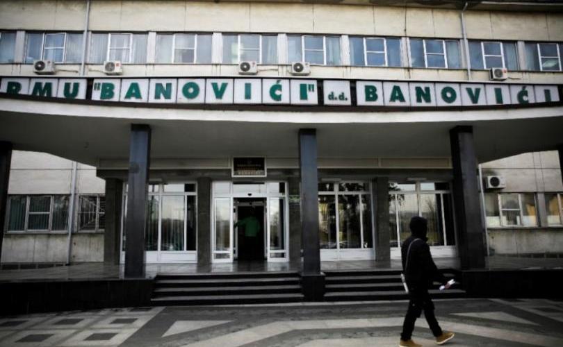 """Avdić: Da je pravne države, ne bih 15 godina istraživao kriminal u RMU """"Banovići"""""""