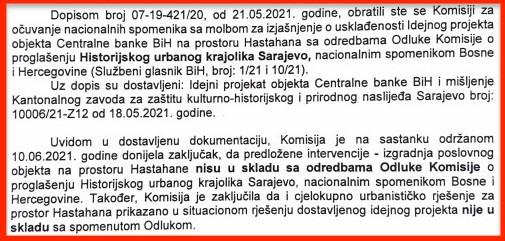 Komisija Hastahana 1