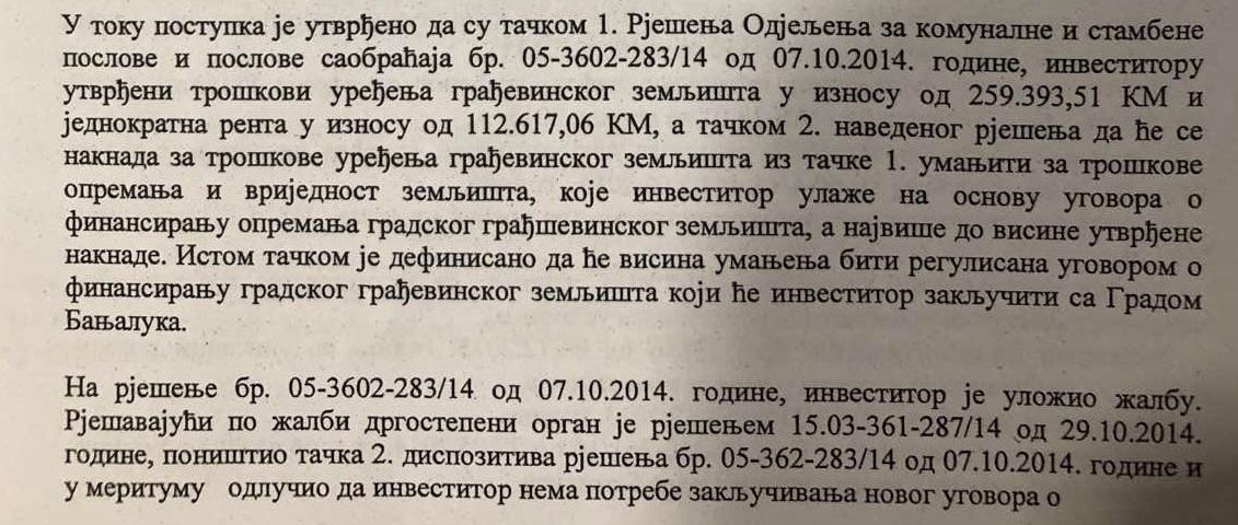 Srebrenka rjesenje Krajina (1)