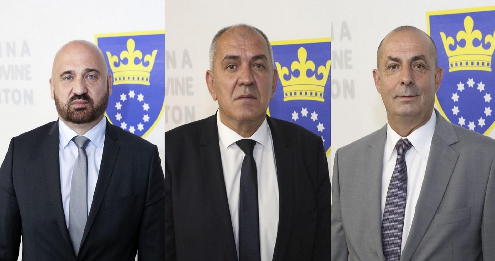 trio zdk
