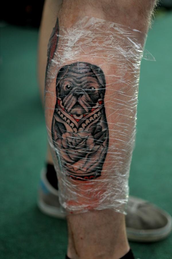 tetovirane stranice za upoznavanje